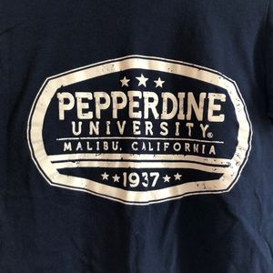Pepperdine T-Shirt